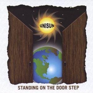 Standing on the Doorstep