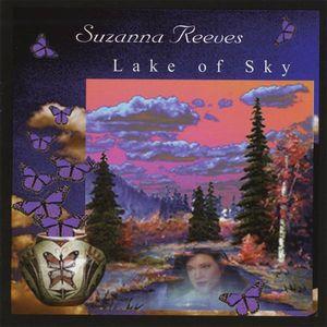 Lake of Sky