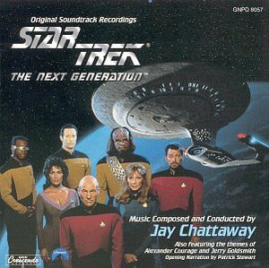 Star Trek: Next Generation 4 (Original Soundtrack)