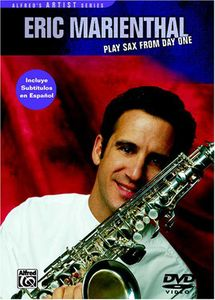 Play Sax From Day One