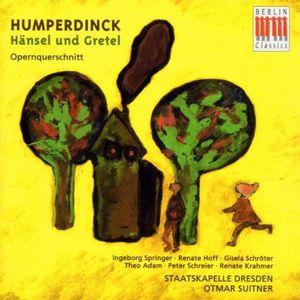 Hansel & Gretel (Opera Highlights)