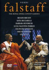 Falstaff (Opera) [Import]