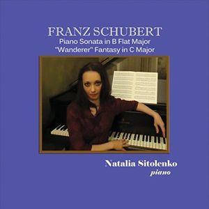 Franz Schubert: Piano Sonata in B Flat Major