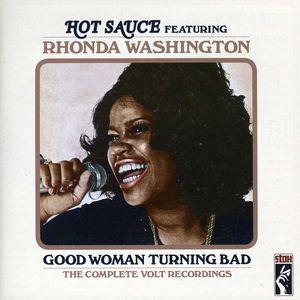 Good Woman Turning Bad [Import]