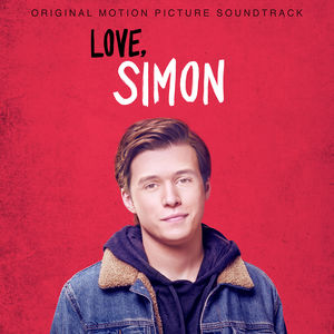 Love, Simon (Original Soundtrack)