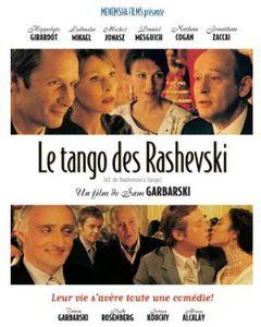 Le Tango Des Rashveski [Import]