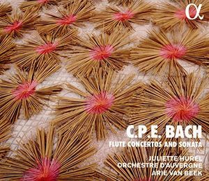 Flute Concertos & Sonatas