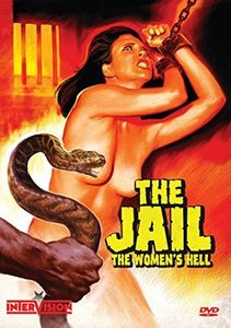 The Jail: The Women's Hell