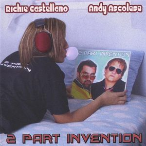 2 Part Invention