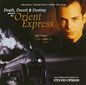 Death Deceit & Destiny Aboard The Orient Express [Import]