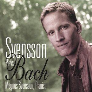 Svensson Plays Bach
