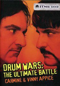 Drumwars: The Ultimate Battle