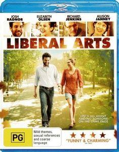 Liberal Arts [Import]