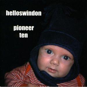 Pioneer Ten