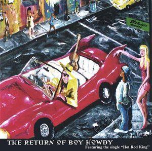 Return of Boy Howdy
