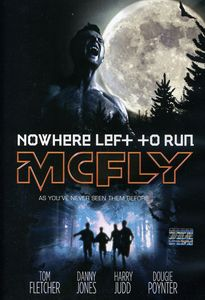 Nowhere Left to Run [Import]