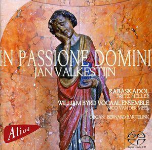 In Passione Domini