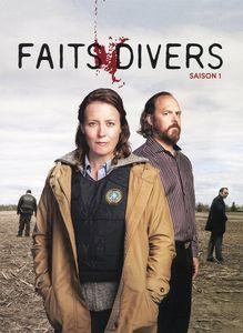 Faits Divers: Saison 1
