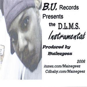 Instrumentals of Mainegeez 1