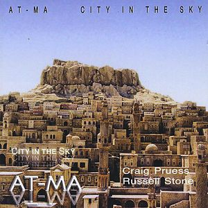 At-Ma City in the Sky
