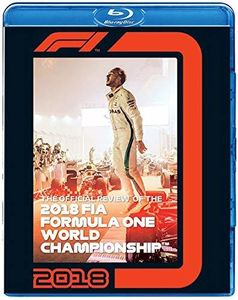 F1 2018 Official Review