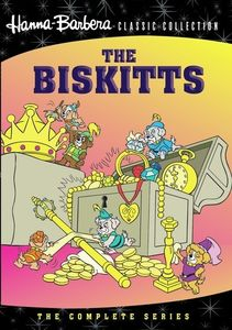 The Biskitts: The Complete Series