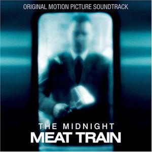 The Midnight Meat Train (Original Soundtrack)
