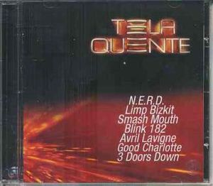 Tela Quente /  O.S.T. [Import]