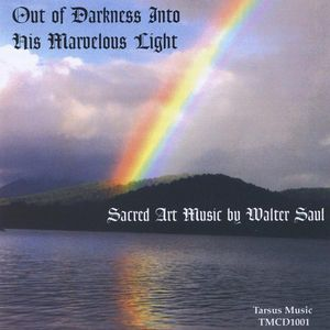 Out of Darkness Into His Marvelous Light /  Various