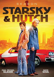 Starsky & Hutch - the Complete First Season DVD