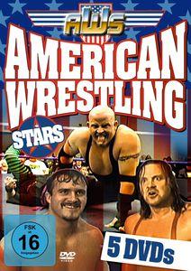 American Wrestling Stars