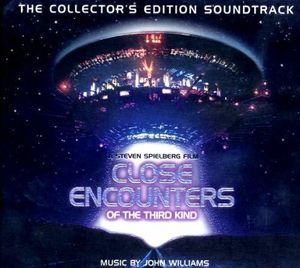 Close Encounters of the 3rd Kind /  O.S.T. [Import]