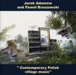 Contemporary Polish Village Music