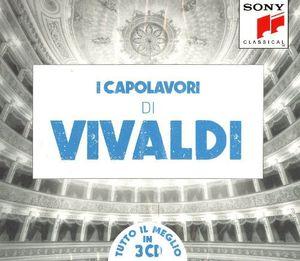 I Capolavori Di Vivaldi
