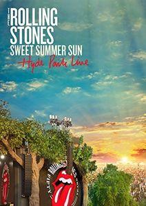 Sweet Summer Sun-Hyde Park Live [Import]