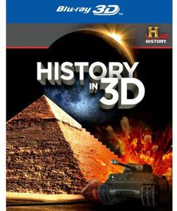 History in 3D