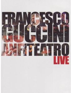 Anfiteatro Live [Import]