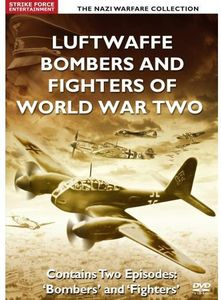 Luftwaffe Bombers & Fighters of World War Two [Import]