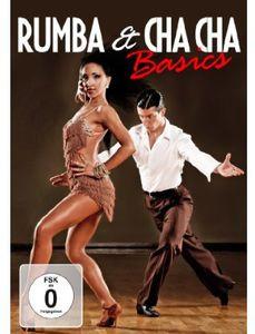 Rumba & Cha Cha Basics
