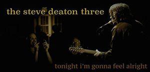 Tonight Im Gonna Feel Alright EP