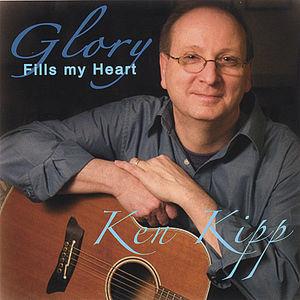 Glory Fills My Heart