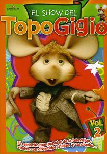 Vol. 2-El Show Del Topo Gigio [Import]