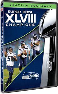 NFL Super Bowl XLVIII Champions