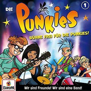 001/ Buhne Frei Fur Die Punkies! [Import]