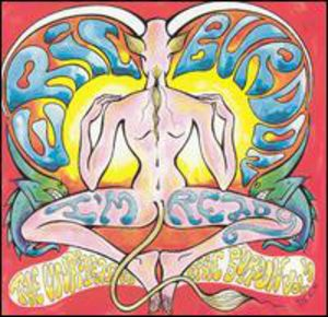 I'm Ready: Unreleased Eric Burdon 2