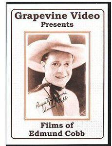 Films of Edmund Cobb 1925-27