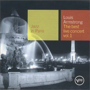 Best Live Concert, Vol. 1: Jazz In Paris [Import]