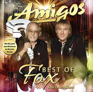 Best Of Fox: Das Tanz-Album [Import]