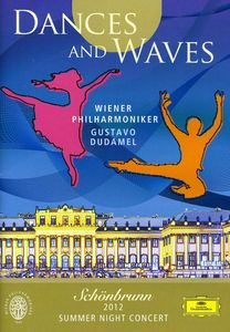 Dances & Waves: Schoenbrunn 2012 Night Concert