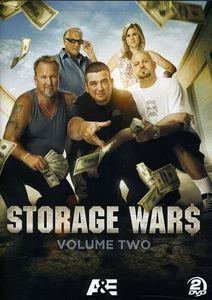 Storage Wars: Season Two